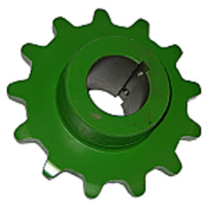 Feederhouse Chain Sprocket - Inside