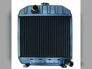 Radiator Kubota B6100 B7100 15553-72060
