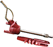 Lift Link Assembly - Adjustable Category 2 Right Hand
