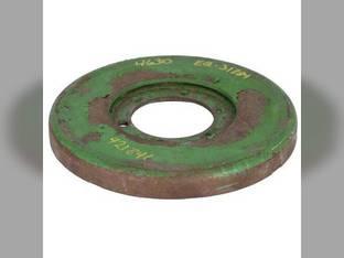 Used Crankshaft Damper John Deere 7020 4620 5200 4630 5440 4320 4520 5400 AR43954