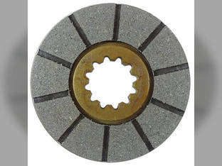 Brake, Disc, Heavy Duty