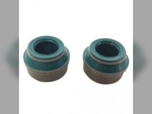 Valve Stem Seal - Set of 2 Mahindra 3325 3505 3525 3535 4035 450 4505 475 485 5005 575 C27 C35 C4005 E350 E40 005550349R91