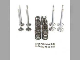 Valve Train Kit Ford 5600 5030 5900 5100 5610 6700 655 5000 6610 555 6710 4830 6600 Super Major