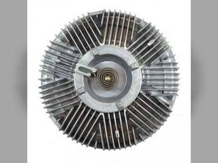Fan Clutch Assembly - Viscous Case IH MX150 MX170 McCormick MC120 MC135 283132A1