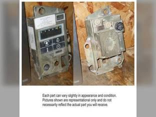 Used Tachometer Gauge John Deere 4050 4250 4450 4650 4850 8450 8650 8850 RE11045