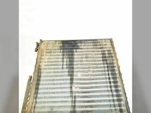 Used Air Conditioning Condenser / Oil Cooler John Deere 4630 4630 4230 4230 4040 4040 4430 4430 4040S 4040S AR61885