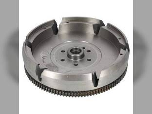 Flywheel With Ring Gear Massey Ferguson 165 270 4225 375 670 690 271 261 290 283 275 4325 365 281 175 4233 4235 362 50 383 390 4335 282 41112565