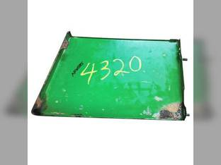 Used Console Cover LH John Deere 7020 4620 3020 4320 4000 4020 7520 4520 AR40585