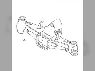 Axle Housing Support - Carraro John Deere 5525 5400 5320 5520 5325 5510 5425 5500 5420 5310 RE195593