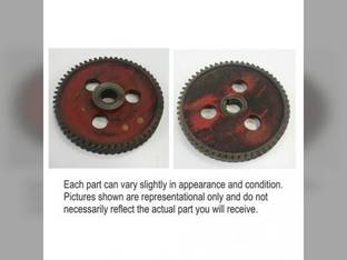 Used Camshaft Gear International Super M M 400 450 Super MTA 6760DB