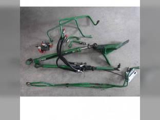 Used Power Steering Cylinder Kit John Deere 950 850