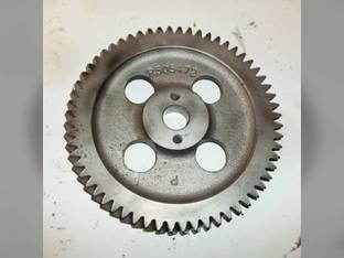 Used Fuel Injection Pump Gear John Deere 6420 6215 3800 3800 7320 120 120 6220 7520 6615 6220L 6520L 6420L 310SG 310SG 7220 6415 3215 6120 6320 6120L 7420 6320L 410G 410G 315SG 315SG 310G 310G 6715