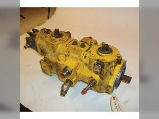 Used Hydrostatic Pump New Holland L175 87745224