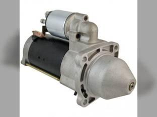 Starter - Bosch PLGR (18958) Deutz D6207 D6507 D4807 D6007 D5207 1180999