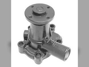 Remanufactured Water Pump John Deere 650 750 R15502