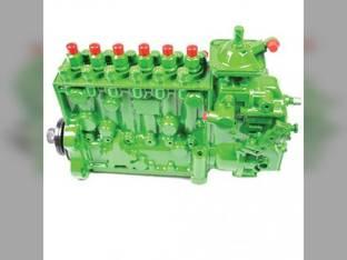 Remanufactured Fuel Injection Pump John Deere 4850 RE23748