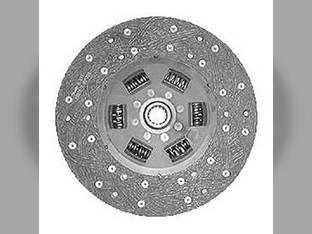 Clutch Disc John Deere 2755 2650 2750 2555 2450 2150 2140 2040 2355 2350 2155 2250 2255 1950 1850 1840 1750 1640 1550 1350 1140 1130 1120 1040 840 940