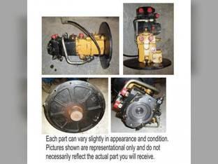 Used Hydraulic Pump Caterpillar 216 180-3005