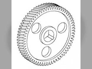 Camshaft Timing Gear International 350 H 300 Super H 6664DB