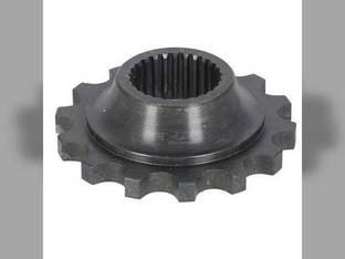 Rear Coupler Sprocket Oliver 1755 1850 1800 1955 1855 1900 1750 1950 107416A