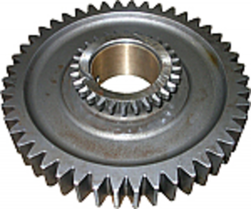 Gear - Transmission 1st, 46 Tooth