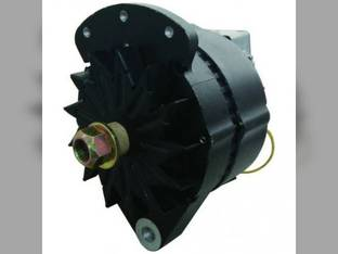 Alternator - Motorola Style (8056) New Holland L454 L455 L451 L425 L225 L35 L775 L783 L445 L325 L781 L452 L784 235175 Ford CL30