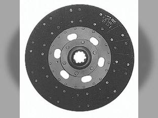 Remanufactured Clutch Disc Massey Ferguson 1085 1080 285 320