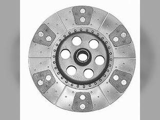 Remanufactured Clutch Disc Massey Ferguson 471 4225 261 4325 285 383 375 265 481 231 365 283 251XE 4233 4240 533 398 240 271 241 281 390 355 573 253 583 360 451 461 263 4235 362 350 4335 1693883V91