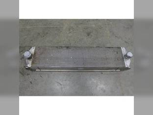 Used Aftercooler John Deere 6090 W650 T670 6068H W660 6068 T660 AXE19927