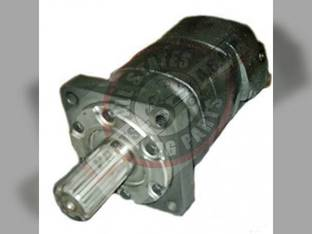 Hydraulic Motor Volvo MC80 MC90 MC70 11850870