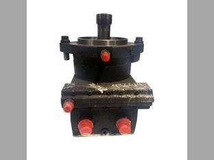 Used Hydraulic Drive Motor LH/RH Bobcat S530 S530 7010868