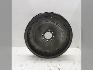 Used Flywheel with Ring Gear John Deere 6081TRW02 7700 6076T 7810 7710 7800 RE38950
