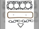 Head Gasket Set, New, International