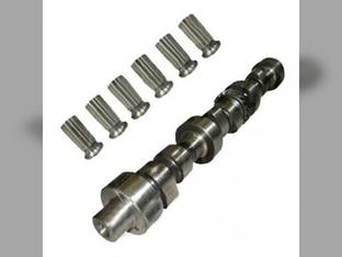 Camshaft & Lifter Kit Ford 3930 3910 4340 2310 2910 4330 2810 535 4610 340 545 540 4630 3430 555 445 3100 2600 4140 4600 2610 3330 2000 3300 2100 4130 515 3310 3000 335 3600 4000 3610 4120 420 4110