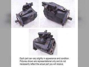Used Hydraulic Pump Case IH 8010 9120 7120 AFX8010 7010 8120 87105987