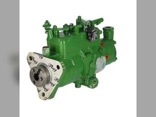 Remanufactured Fuel Injection Pump John Deere 2940 2840 3140 AR91775