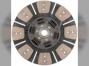 Clutch Disc FIAT 130-90 140-90 160-90 180-90 Hesston 130-90 160-90 180-90 5143891