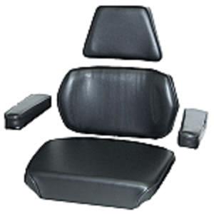 Seat Kit - Black Vinyl