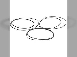 Brake O-Ring Kit Case IH 895 595 495 695 685 395 884 539535R91 International 454 674 584 484 485 885 585 385 784 574 2400 684 464
