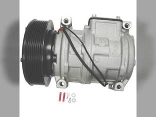 Air Conditioning Compressor - John Deere 9400 7400 7400 7400 9650 9560 9560 8300 9410 7710 7800 7800 7800 7700 7700 7700 7810 9510 8400 8100 9550 9450 7720 9660 9660 7200 7200 7200 8430 9610 8200