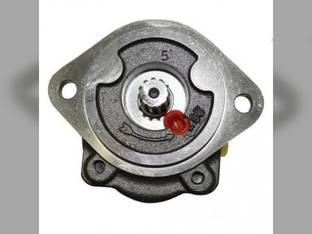 Hydraulic Gear Pump - Dynamatic Bobcat 751 763 773 753 6672513