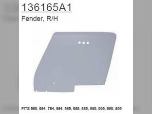 Fender - RH International 584 585 684 784 885 136165A1 Case IH 595 685 695 884 895 136165A1