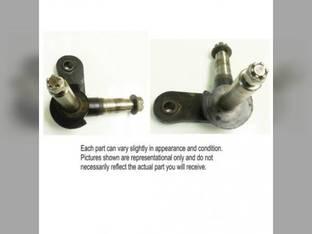 Used Spindle John Deere 4200 4210 4310 4400 4300 AM122441