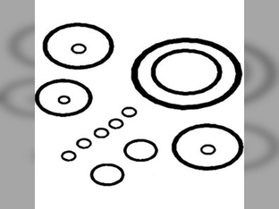 Power Steering O-Ring Kit