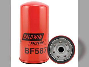 Filter - Fuel Spin On Secondary BF587 Deutz 3132428 R91 International 3514 844 844 844 2500B 2500B 654 654 2826 2706 2544 2756 2505B 3400A 3820 624 624 724 724 2400B 2400 733 3132428-R91 Deutz 2133943