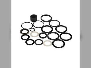Hydraulic Seal Kit - Tilt Cylinder John Deere 401 400 743 550 450 300 570 455 350 555 AR105453