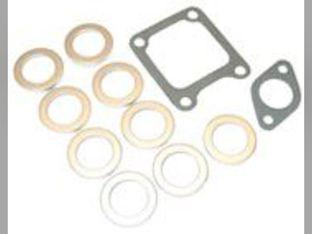 Gasket, Manifold, Intake and Exhaust, Set