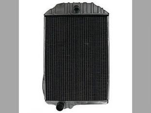Radiator John Deere 4440 AR79501