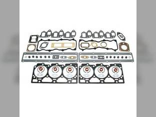 Head Gasket Set White 2-135 2-144 2-155 4-115 Oliver 2150 2050