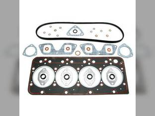 Head Gasket Set FIAT 8041.05 80-66FD FD5 8045.05 80-66 80-66F 80-66DT 80-90DT FL5B 80-90 1930249 Hesston 8400 8200 8100 1940044 Ford 4430 1940044 New Holland 5635 1940044